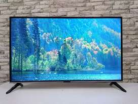 40 Inch Android 9.0 Smart TV - Brand New Imported