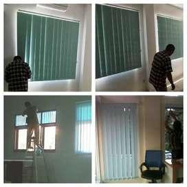 Gorden kantor vertical blind superior
