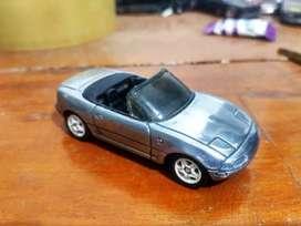 Tomica eunos roadster mx5 miata jadul