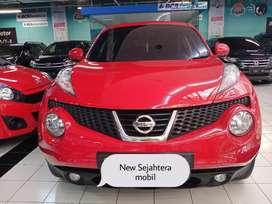 NISSAN JUKE RX 1.5 Automatic 2013 Super mulus