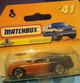Matchbox Mazda RX 7