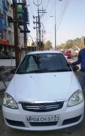 Tata Indica V2 2012 Diesel Good Condition
