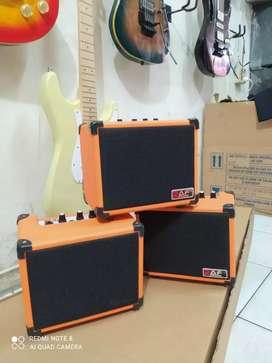 Amplifier raf 4in baru