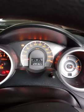 Honda jazz RS 2008 full audio
