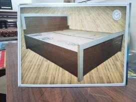 Branded furniture bed