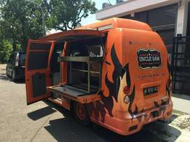 Jual Foton elf foodtruck