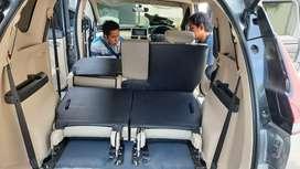 Sarung Jok Mobil Xpander Ultimate