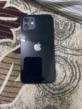 Iphone 12 Black 64GB