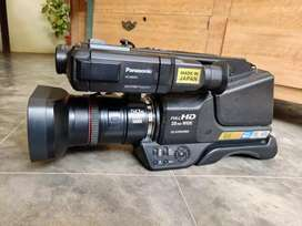 Panasonic mdh2 video camera  ,very good condition, no other problem