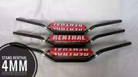 Stang renthal trail standard barang baru