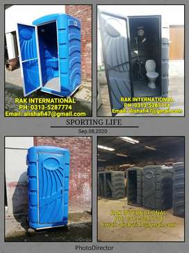 Toilet,washroom,prefab hall,office container,porta cabin,shed,school..