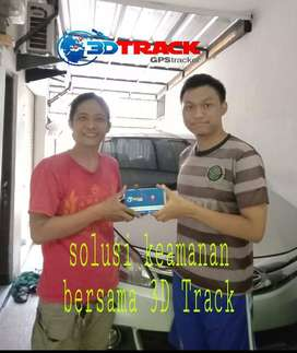 GPS TRACEKR  TERBAIK