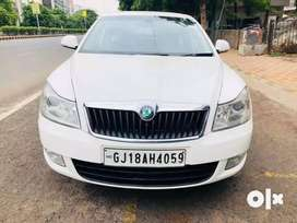 Skoda Laura Car On Sale Superb Condition in Just 3,50,000/-