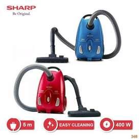Vacum cleaner Sharp