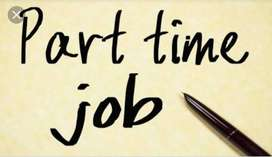 Urgently need office staff for maintaining office data.