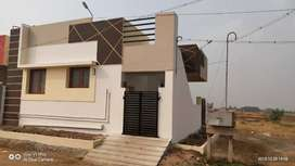 2BHK NEW HOUSE FOR SALE PODANUR CHEETIPALYAM