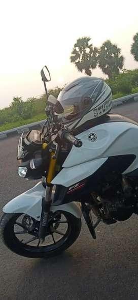 Yamaha FZ25 sales very good  condition