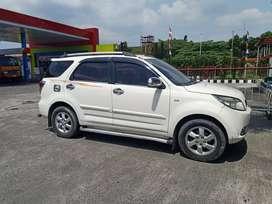 Jual murah Daihatsu Terios