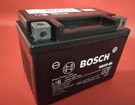 Bosch mf aki motor honda revo