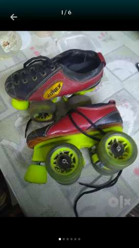 Jonex Speed Roller skate's
