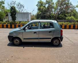 Hyundai Santro Xing 2005 Petrol Good Condition