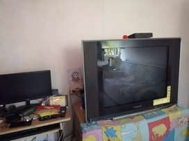 Videocon 34inch TV in good condition