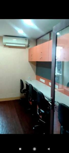 Office or godown space on rent