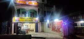 Free space for hot chat ,pani poori,pav bajji,moori mixture etc