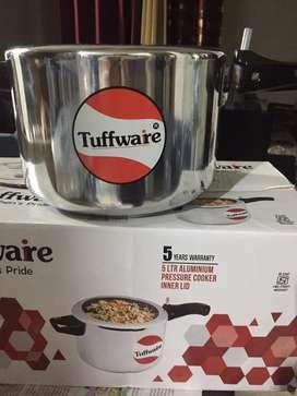 Cooker tuffware 5 litre