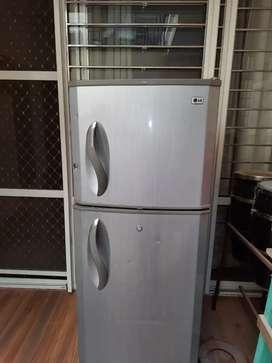 LG Fridge double door