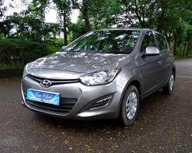Hyundai I20 i20 Magna (O), 1.2, 2013, CNG & Hybrids