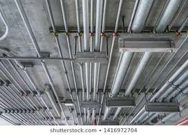 Wanted Electricians for Chipping, Piping, Wiring Work