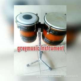 Ketipung greymusik seri 395