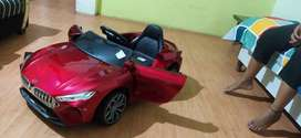 Toy baby car