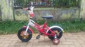 Sepeda Anak Ring 12