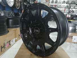 velg racing mobil civic ring 17x7 pcd 8x100-114