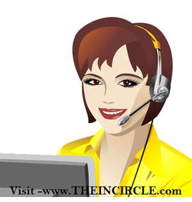 Telephonic Calling; Mailing; Office work; Record keeping;