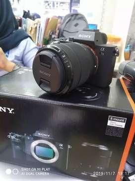 Sony a7ii credit tanpa ribet