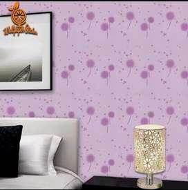 Wallpaper Dinding murce
