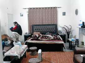 Male and Female Maid Required for Army Officer Family