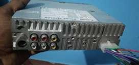 Car audio vedio FM USB dvd