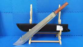 Pedang Golok Query Stone import