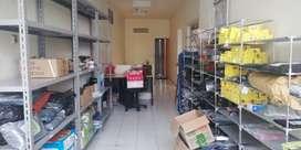 Dicari Staff Gudang untuk Gudang Roxi Fulfillment Center