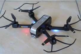 Drone Kamera WiFi HJ-80 (BARU)