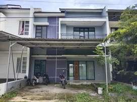 Jual Rumah Sukabangun 2 Palembang