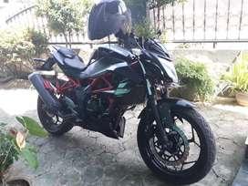 Ninja 250 2014 Kodya