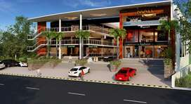 An excellent shop inside K-mall with all facilities in tripunithura