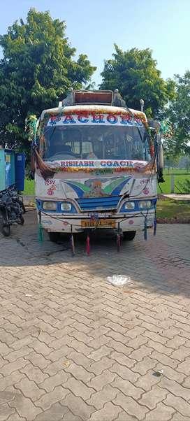 Tata 709 Bus