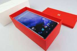 One plus 7 pro refurbished model is available with us in excellent con
