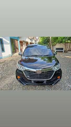 Jual cepat Toyota Avanza 2018